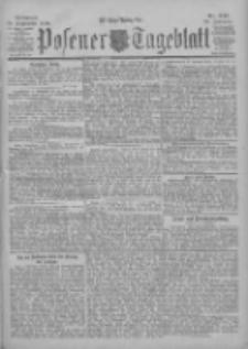 Posener Tageblatt 1900.09.19 Jg.39 Nr439