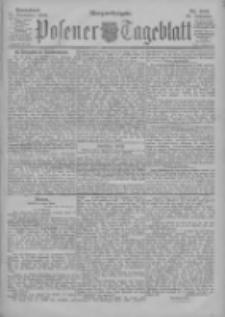 Posener Tageblatt 1900.09.22 Jg.39 Nr444
