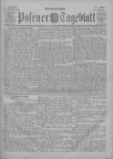 Posener Tageblatt 1900.10.05 Jg.39 Nr466