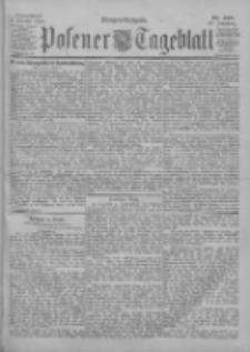 Posener Tageblatt 1900.10.05 Jg.39 Nr468
