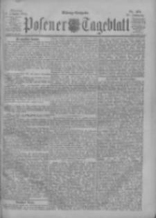 Posener Tageblatt 1900.10.08 Jg.39 Nr471