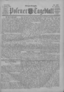 Posener Tageblatt 1900.10.09 Jg.39 Nr472