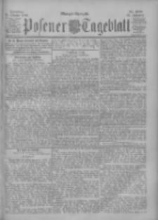 Posener Tageblatt 1900.10.30 Jg.39 Nr508
