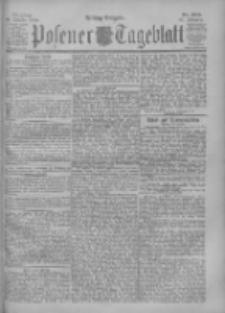Posener Tageblatt 1900.10.30 Jg.39 Nr509