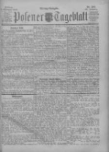 Posener Tageblatt 1900.11.02 Jg.39 Nr515