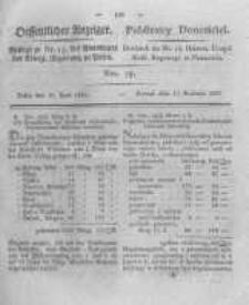 Oeffentlicher Anzeiger. 1825.04.12 Nro.15