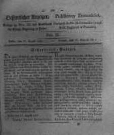 Oeffentlicher Anzeiger. 1831.08.30 Nro.35