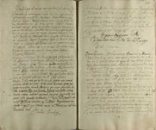Heidelberga ad amicum scripta Anno 1605 mense Julio