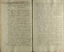 Artykuły seimiku srzedskiego poznanskiego y kaliskiego woiewodztw die 9 Februarii An. 1606 zgromadzonych