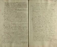 Marszałka poselskiego [Stanisława Pękosławskiego] przemowa seimu warszaw. Anno 1585