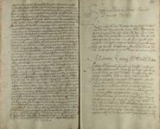 Ad senatum equitesque Pol. [Sigismundus Rex Poloniae], Warsouie Ao 1588