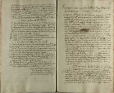[Fragment listu Mikołaja Zebrzydowskiego do króla Zygmunta III]