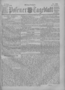 Posener Tageblatt 1900.11.16 Jg.39 Nr539