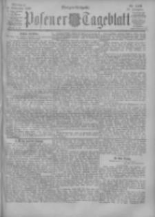 Posener Tageblatt 1900.11.21 Jg.39 Nr546