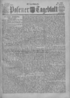 Posener Tageblatt 1900.11.23 Jg.39 Nr549