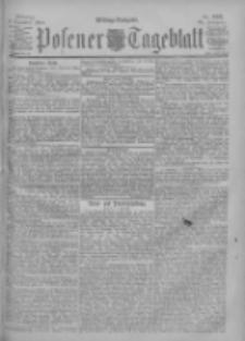 Posener Tageblatt 1900.12.03 Jg.39 Nr565