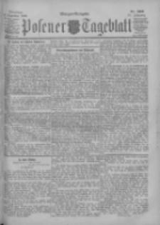 Posener Tageblatt 1900.12.04 Jg.39 Nr566