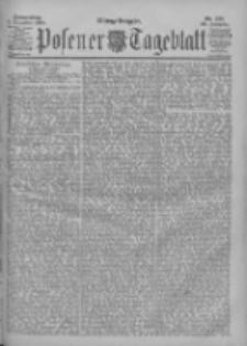 Posener Tageblatt 1900.12.06 Jg.39 Nr571