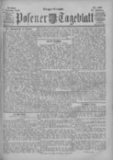 Posener Tageblatt 1900.12.07 Jg.39 Nr572
