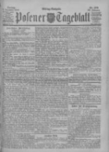 Posener Tageblatt 1900.12.07 Jg.39 Nr573