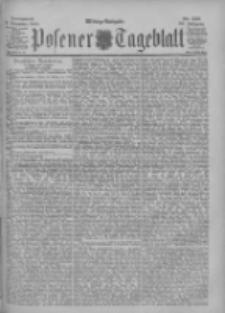 Posener Tageblatt 1900.12.08 Jg.39 Nr575