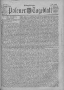 Posener Tageblatt 1900.12.11 Jg.39 Nr579