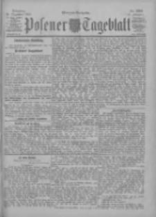 Posener Tageblatt 1900.12.18 Jg.39 Nr590