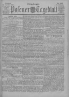 Posener Tageblatt 1900.12.19 Jg.39 Nr593