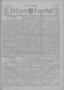 Posener Tageblatt 1900.12.21 Jg.39 Nr596
