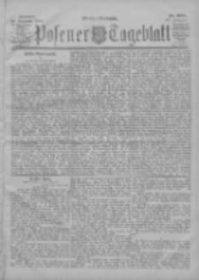 Posener Tageblatt 1900.12.30 Jg.39 Nr608