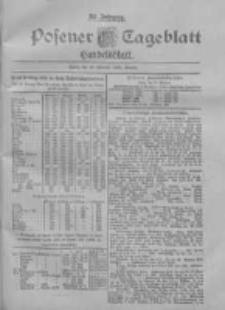 Posener Tageblatt. Handelsblatt 1900.02.15 Jg.39