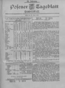 Posener Tageblatt. Handelsblatt 1900.04.28 Jg.39
