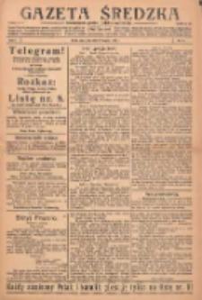 Gazeta Średzka: niezależne pismo polsko-katolickie 1922.11.02 R.1 Nr15