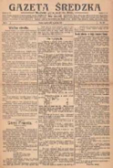 Gazeta Średzka: niezależne pismo polsko-katolickie 1922.12.02 R.1 Nr28