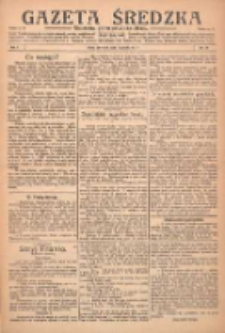 Gazeta Średzka: niezależne pismo polsko-katolickie 1922.12.07 R.1 Nr30