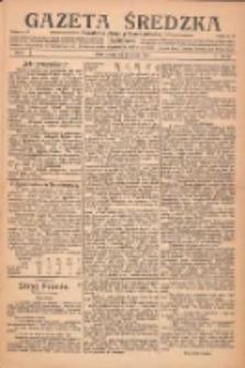 Gazeta Średzka: niezależne pismo polsko-katolickie 1922.12.12 R.1 Nr32