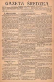 Gazeta Średzka: niezależne pismo polsko-katolickie 1922.12.14 R.1 Nr33