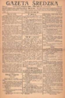 Gazeta Średzka: niezależne pismo polsko-katolickie 1922.12.23 R.1 Nr37