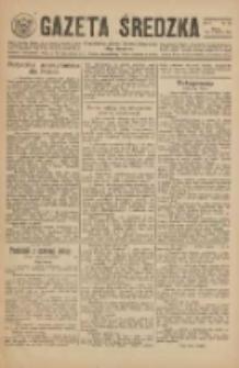 Gazeta Średzka: niezależne pismo polsko-katolickie 1925.03.03 R.4 Nr26