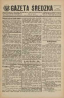 Gazeta Średzka: niezależne pismo polsko-katolickie 1925.05.05 R.4 Nr52