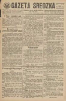 Gazeta Średzka: niezależne pismo polsko-katolickie 1925.06.13 R.4 Nr68