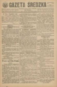 Gazeta Średzka: niezależne pismo polsko-katolickie 1925.06.16 R.4 Nr69
