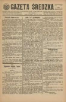 Gazeta Średzka: niezależne pismo polsko-katolickie 1925.08.29 R.4 Nr100