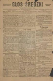 Gazeta Średzka: niezależne pismo polsko-katolickie 1925.09.29 R.1: numer okazowy