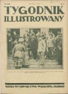 Tygodnik Illustrowany 1932.01.09 R.73 Nr2
