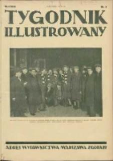 Tygodnik Illustrowany 1932.01.16 R.73 Nr3