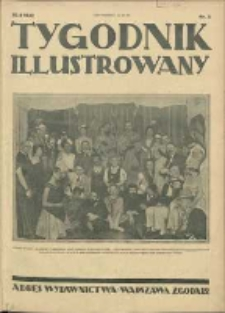 Tygodnik Illustrowany 1932.01.30 R.73 Nr5