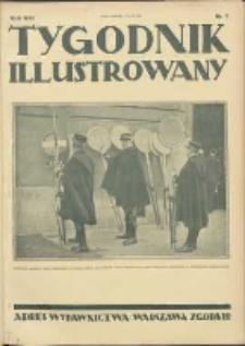 Tygodnik Illustrowany 1932.02.13 R.73 Nr7