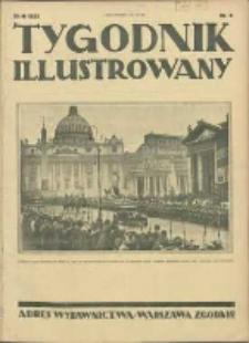 Tygodnik Illustrowany 1932.02.20 R.73 Nr8
