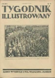 Tygodnik Illustrowany 1932.03.05 R.73 Nr10